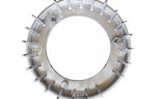 Зерно приемник барабана БЦС 02.135 алюминиевый